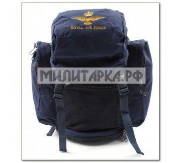 Рюкзак GB RAF темно-синий средний б\у