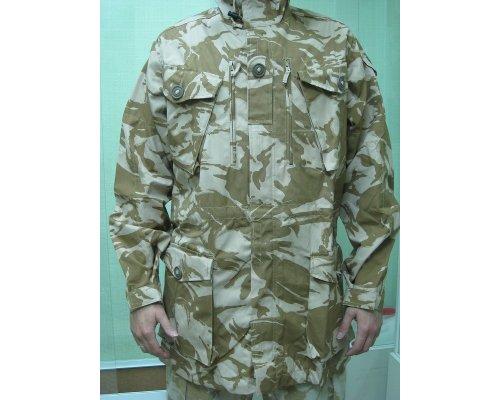 Куртка GB deser smock kombat новая