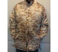 Куртка Emirat пустынка цифра новая