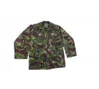 Куртка GB, летняя, woodland б/у
