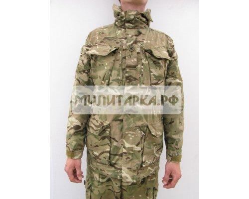 Куртка GB MTP smock combat windprof новая