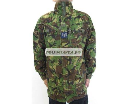 Куртка GB, наземных полевых частей, ripstop, DPM б/у