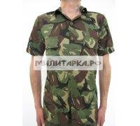 Рубашка XX woodland новая
