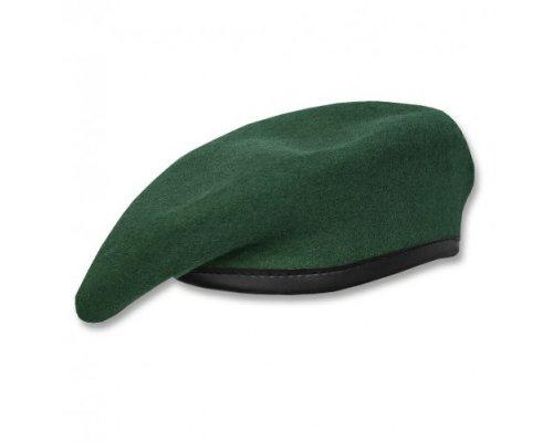 Берет AT зеленый новый