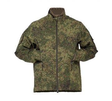 Куртка РФ ВКБО ветровка русская цифра новая