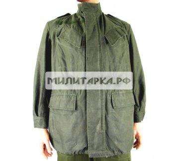 Куртка BE весенняя хаки новая