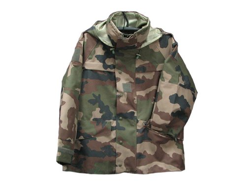 Куртка FR триламинат woodland новая