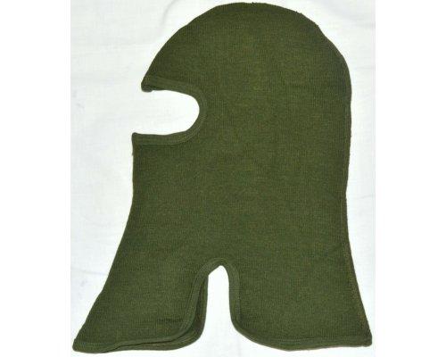 Шапка-маска РФ ВКБО олива новая