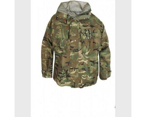 Куртка GB триламинат MTP б/у