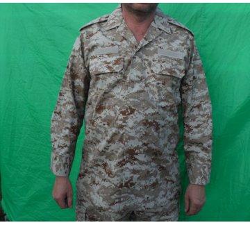 Рубашка Emirat цифра  новая