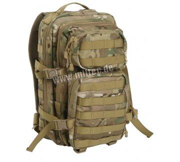 Рюкзак Mil-Tec тактический MTP новый Small 30 л