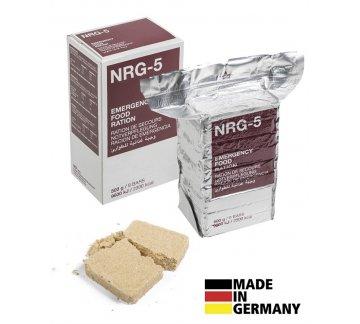 Аварийный рацион питания BW NRG-5