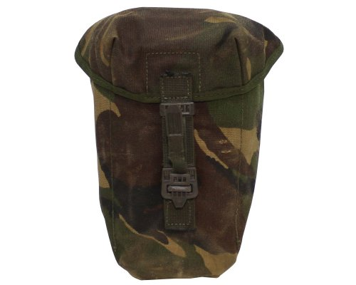 Подсумок GB Water Bottle Pouch PLCЕ, DPM, б/у
