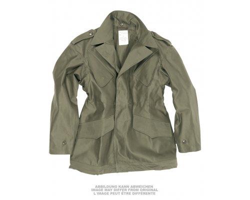 Куртка NL oliva новая