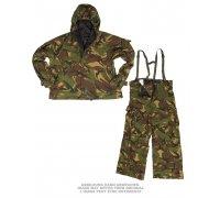Комплект химзащиты NL M2000 woodland б/у