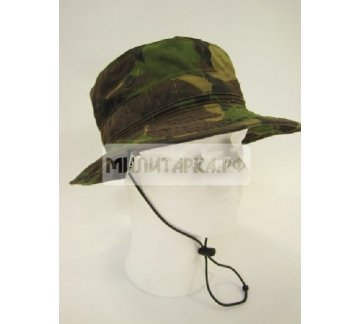 Шляпа GB DPM новая оригинал