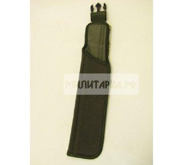 Чехол GB для штык ножа, oliva текстиль новый