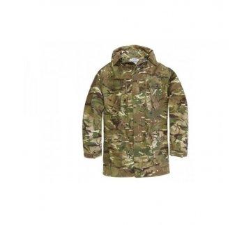 Куртка GB MTP smock combat windprof б/у