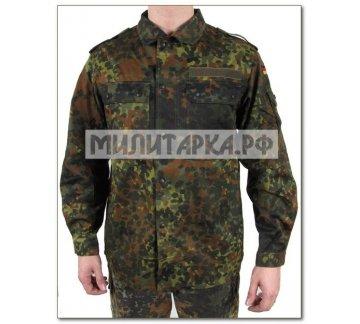 Блуза BW полевая флектарн б/у