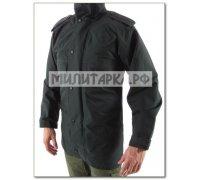 Куртка GB Gore-Tex зеленая б/у