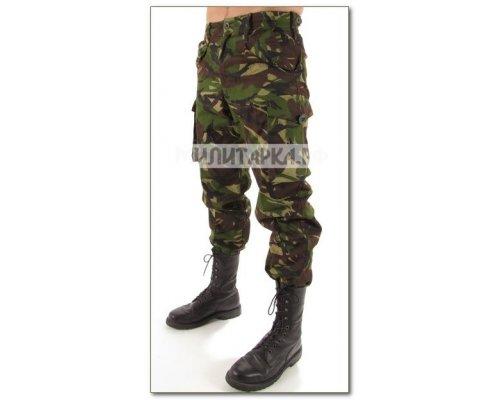 Брюки GB DPM облегченные Trouser Combat DP б/у