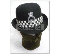 Кепка GB полицейская дамская б/у