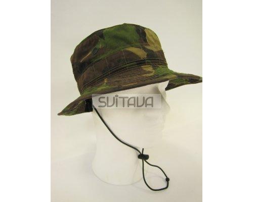 Шляпа GB DPM б/у оригинал