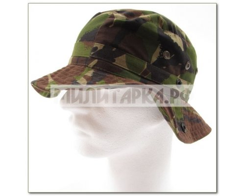 Шляпа GB DPM новая