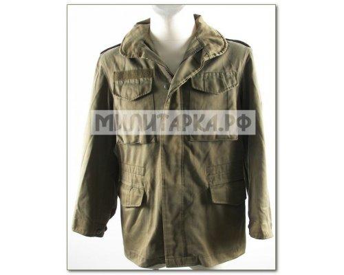 Куртка AT, типа M65, б/у