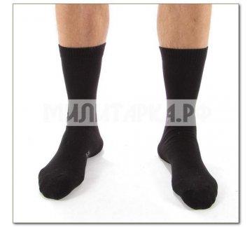 Носки CZ черные новые